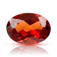 Red Garnet - 1.60 carats
