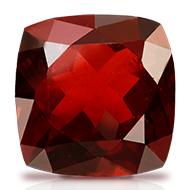 Red Garnet - 3.10 carats