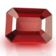 Red Garnet - Ceylon - 5.50 Carats