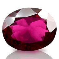 Red Garnet - Ceylon - 4.50 Carats