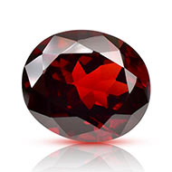 Red Garnet - 8.50 carats