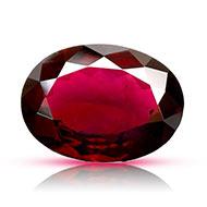 Red Garnet - 8.80 carats