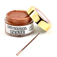 Red Sandal paste