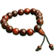 Red Sandalwood Bracelet - V