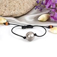 Round shape Parad Gutika bracelet