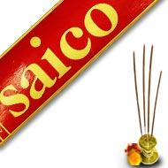 Saico Gold Incense
