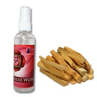 Sandalwood Water