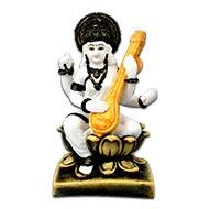 Saraswati in Bonded Marble