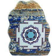 Saraswati Ratna Shakti yantra - I
