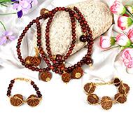 Sarva Siddha combination in Gold