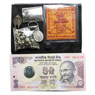 Shani Shanti Pack