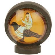 Shree Dhumavati Yantra