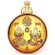 Shree Ganesh Laxmi Yantra Hanging