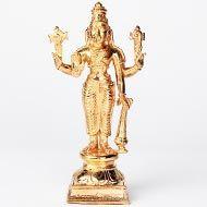 Shree Krishna in Bronze