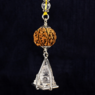 Shree Laxmi  door hanging pendant