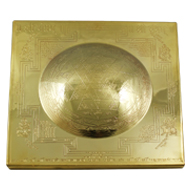 Shree Yantra Dome - Big