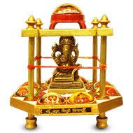 Shri Astha Siddhi Vinayak Yantra