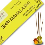 Shri Mahalaxmi Incense