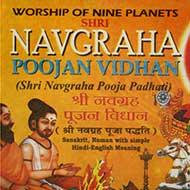 Shri Navagraha Poojan  Vidhan