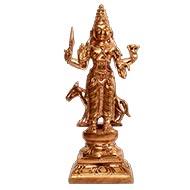 Shukra - The Venus in Bronze - I