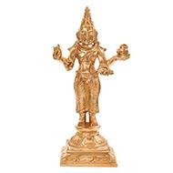 Shukra - The Venus in Bronze
