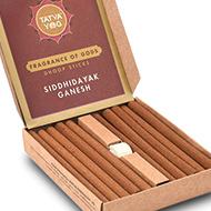 Sidhidayak Ganesh - Dhoop Sticks