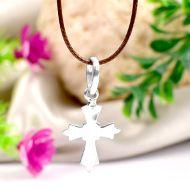 Silver Cross - XII