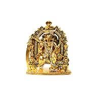 Simhasan Ganesh