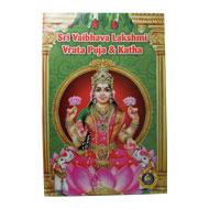 Sri Vaibhava Lakshmi Vrat Puja and  Katha