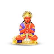 Studded Hanumanji