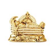 Studded Vishnu