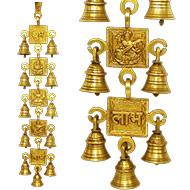 Subh Labh bells - Big