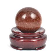 Sunstone Ball - 60 gms