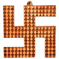 Swastik Pyramid - I