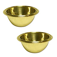 Sweet Offering Bowls - Set of 2