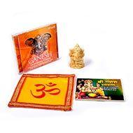 Swetark Ganesha kit