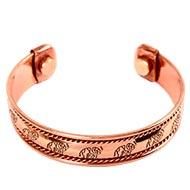 Tamba (Copper) Kada - XII