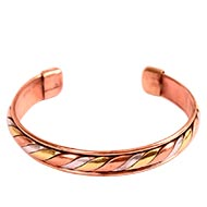 Tamba (Copper) Kada - XIV