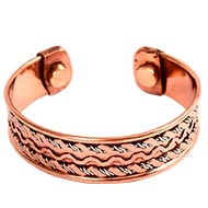 Tamba (Copper) Kada - XVIII