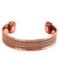 Tamba (Copper) Kada - XV