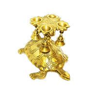 Tortoise 4 Lamp holder