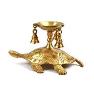 Tortoise Lamp holder- Design I