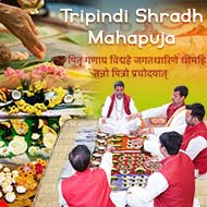 Tripindi Shradh Puja
