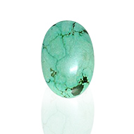 Turquoise - 114.60 carats