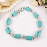 Turquoise Bracelet - Design I