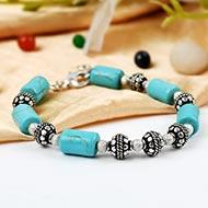 Turquoise Bracelet - Design IV