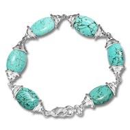 Turquoise   Bracelet - V