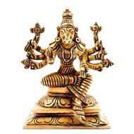 Varahi in brass - I