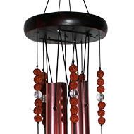 Vastu power wind chime