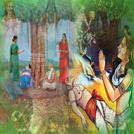 Vat Savitri Puja